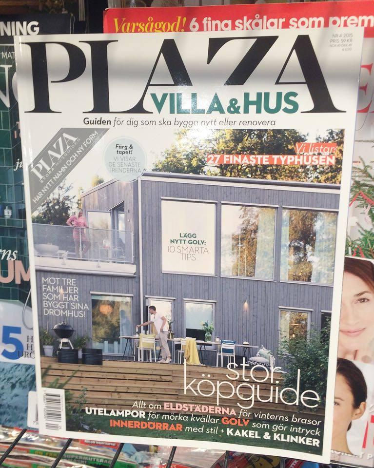 Plaza Villa & Hus
